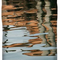 Copper Reflections Duvet Cover for Sale by Shawna Rowe - Queen