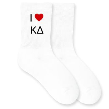Kappa Delta- I Heart My Sorority