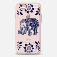 Elephant Dreams iPhone 6s case by Rose | Casetify