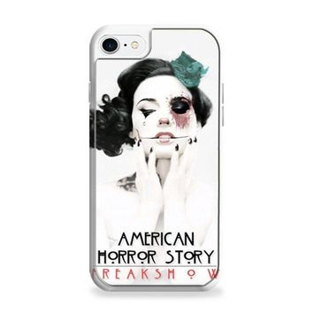 American Horror Story Freakshow iPhone 7 | iPhone 7 Plus Case