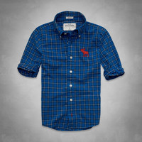 dickerson notch shirt