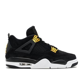 "Jordan: AIR JORDAN 4 RETRO ""ROYALTY"""