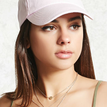 Cactus Embroidered Dad Cap