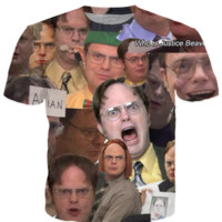 An Abundance of Dwight