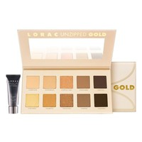 LORAC 'Unzipped Gold' Eyeshadow Palette ($200 Value)