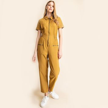 Lauryn Jumpsuit