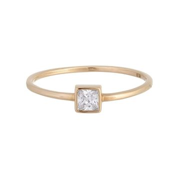 Square Ring 14KT