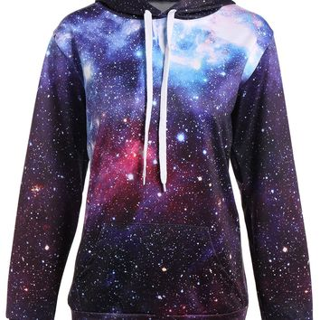 Gamiss Men/Women Sweatshirt Hooded 3d Mr.1991INC Space Galaxy Hoodies Brand Clothing Cap Hoody Print Paisley Nebula Jacket