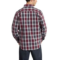 Hubbard Plaid Shirt