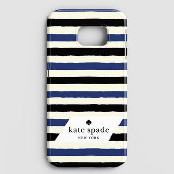 Kate Spade In Stripes Samsung Galaxy Note 8 Case