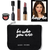 Bobbi Brown 'Be Who You Are - The Perfect Nude Lip' Collection (Nordstrom Exclusive) ($97 Value) | Nordstrom