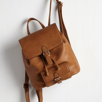 Course of Nature Backpack | Mod Retro Vintage Bags | ModCloth.com