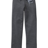 Old Navy Girls Fleece Sweatpants