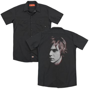 American Horror Story - Tate (Back Print) Adult Work Shirt