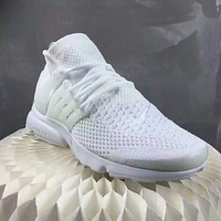 """"""" NIKE """" Fashionable Personality Solid Color Casual Sneakers"""