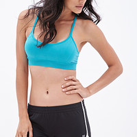 FOREVER 21 Athletic Dolphin Shorts