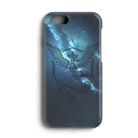 3D Cases for iPhone 6 Pokemon Go Mystic Galaxy