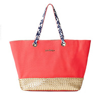 Lilly Pulitzer Island Tote Bag