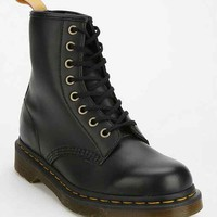 Dr. Martens 1460 Mid-Rise 8-Eye Boot- Black