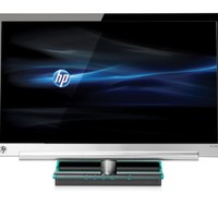 HP x2301 23-Inch Micro Thin LED Monitor | www.deviazon.com