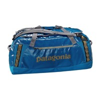 Patagonia Black Hole Duffel 90L Bag | Chartreuse