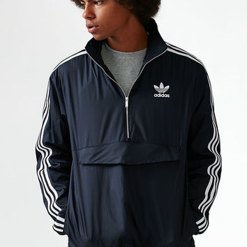 adidas Modern Windbreaker Jacket at PacSun.com