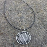 Bring Me The Horizon - sempiternal necklace