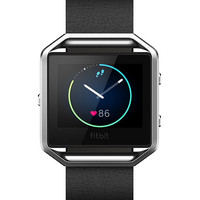 Fitbit Blaze Luxe Leather Band | Dillards