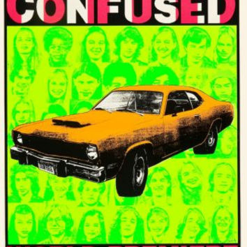 Dazed And Confused 11inx17in Mini Poster