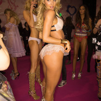 Image about fashion in Candice Swanepoel by geet