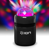 ION Audio Party Starter Portable Bluetooth Speaker