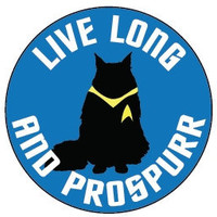 Live Long and Prospurr (Star Trek)