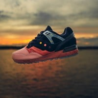 AU spbest Saucony Select Grid SD  Summer Nights