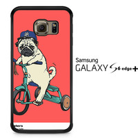 Haters Gonna Hate A1709 Samsung Galaxy S6 Edge Plus Case