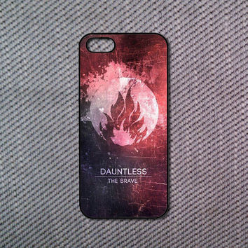 Divergent iPhone 5S case iPhone 5 case iPhone 5C case iPhone 4 case iPhone 4S case Blackberry Z10 case Blackberry Q10 case iPod 5 case