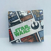 Star Wars Hand Mirror - Pocket Mirror - Purse mirror