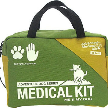 Adventure Medical Kits Dog Series, Me and My Dog, 1.47 Ounce