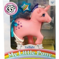 My Little Pony 35th Anniversary Unicorn & Pegasus Collection Ponies