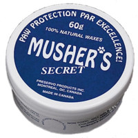 Musher's Secret Invisible Boot Paw Protection - 60 g