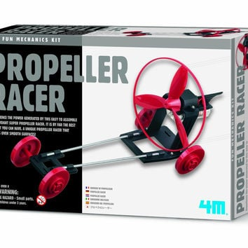 PROPELLOR RACER