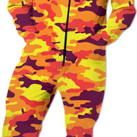 Beach Sunset Camouflage - Onesuit,Joggers,Underwear,Swim Shorts, Swetshirt,Tank Top,Crop Top, Dress, Bikini, Leggings, Hoodie,Home Decor And Accessories