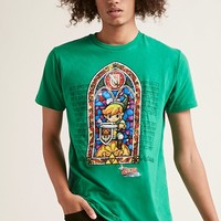 Zelda Graphic Tee