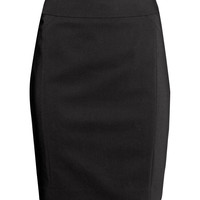 H&M - Knee-length Skirt