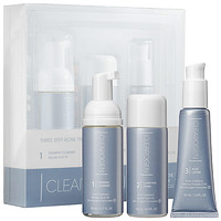 Three Step Acne Treatment Set - Clearogen | Sephora