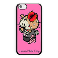 Zombie Hello Kitty Poster iPhone 5C Case