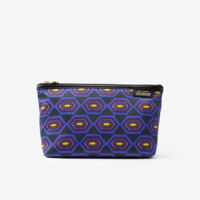 Kate Spade Saturday Zip-top Cosmetic Pouch In Jazzy Gems