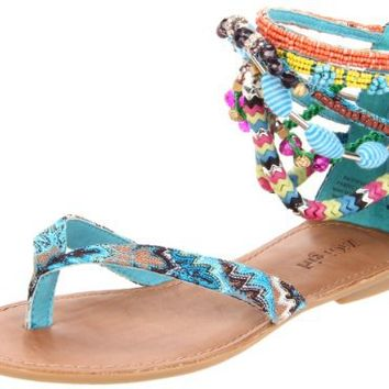ZiGiny Women's Faithful Sandal