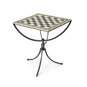 Go Home Chess Table