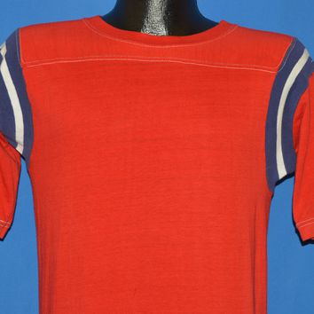 80s Number 1 Rock Jersey t-shirt Small