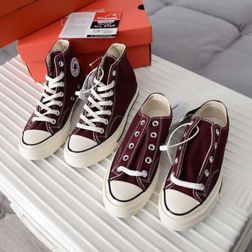 Converse 1970s Canvas Sneakers #574
